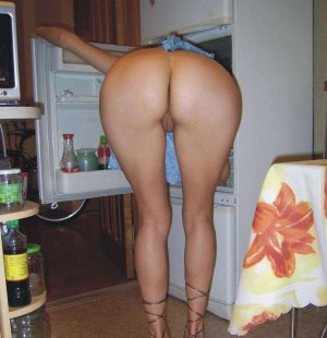 Rebecca privat erotische massage in Bad Waldsee, BW