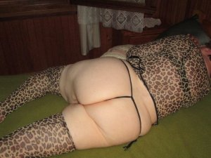 Cristelle privat escort in Leimen